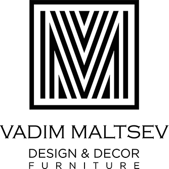 VADIM MALTSEV DESIGN & DECOR